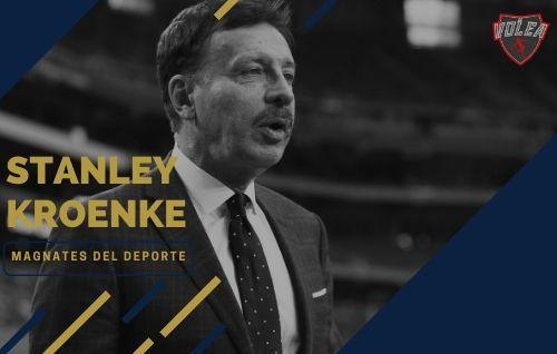 Stanley Kroenke, propietario de varias franquicias deportivas.