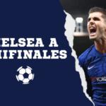 Pese a victoria del Porto, Chelsea se lleva la eliminatoria