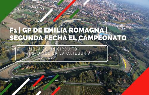 GP de Emilia Romanga