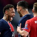 Un gol fue el que separó al Bayern de las Semifinales